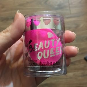Other - FREE Original Beauty Blender with $50 purchase!
